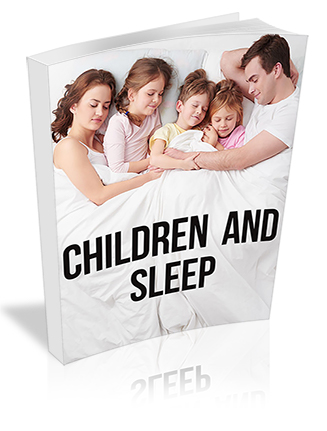Children and Sleep PLR Report