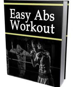 Easy Abs Workout Report MRR