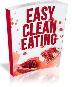 Easy Clean Eating PLR Report
