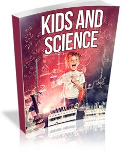 Kids and Science PLR Report