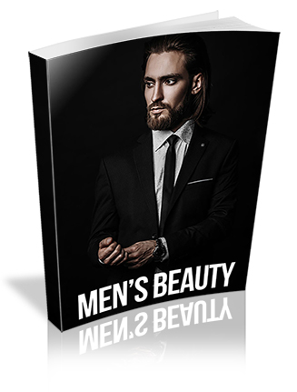 Men's Beauty PLR Report