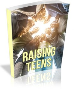 Raising Teens PLR Report