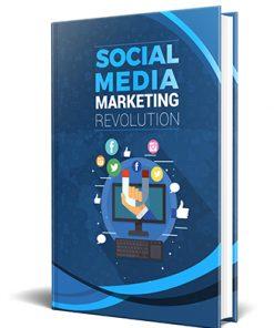 Social Media Marketing Revolution PLR Ebook