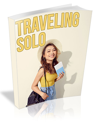 Traveling Solo PLR Report