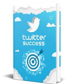 Twitter Success PLR Ebook