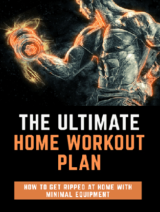 Ultimate Home Workout Plan Ebook and Videos MRR