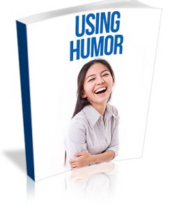 Using Humor PLR Report