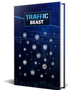 Website Traffic Beast PLR Ebook