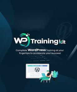Wordpress Training Kit PLR Ebook and Videos