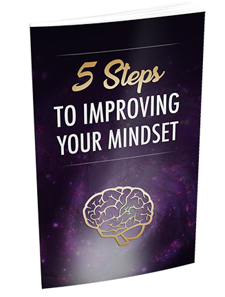 5 Steps to Improving Your Mindset Report MRR