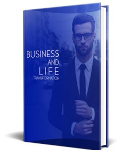 Business and Life Transformation PLR Ebook