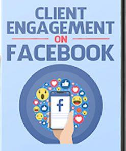 Client Engagement on Facebook Videos MRR