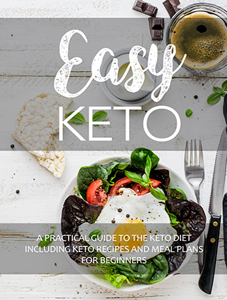 Easy Keto Diet Ebook and Videos MRR
