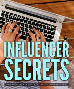 Influencer Secrets Ebook and Videos MRR