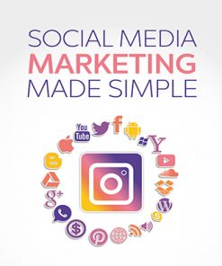 Social Media Marketing Made Simple Ebook and Videos MRR