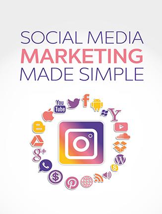 Social Media Marketing Made Simple Ebook and Videos MRR