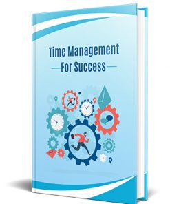 Time Management for Success PLR Ebook