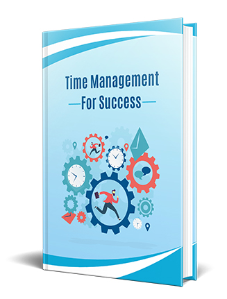 Time Management for Success PLR Ebook
