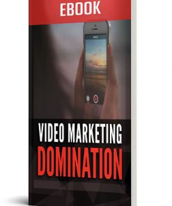 Video Marketing Domination Ebook Package MRR