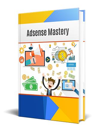 Adsense Mastery PLR Ebook