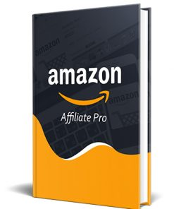 Amazon Affiliate Pro PLR Ebook