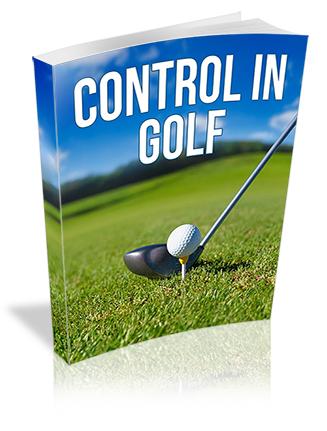Control in Golf PLR Report