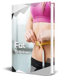 Fat Meltdown PLR Ebook