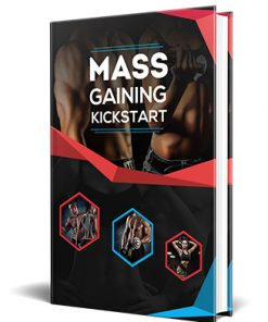 Mass Gaining Kickstart PLR Ebook