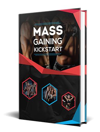 Mass Gaining Kickstart PLR Ebook