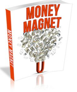 Money Magnet PLR Report