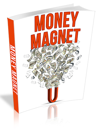 Money Magnet PLR Report
