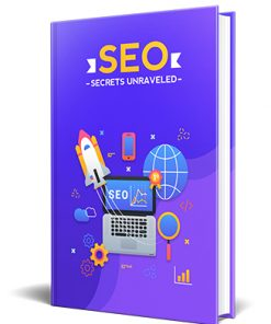 SEO Secrets Unraveled PLR Ebook