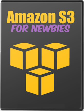 Amazon S3 for Newbies Videos MRR