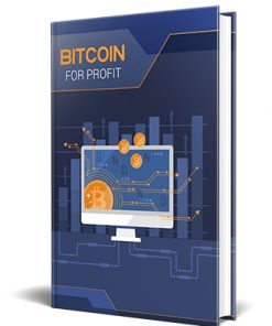 Bitcoin for Profit PLR Ebook