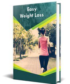 Easy Weight Loss PLR Ebook