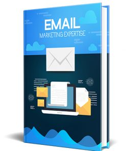 Email Marketing Expertise PLR Ebook