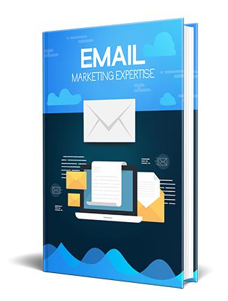 Email Marketing Expertise PLR Ebook
