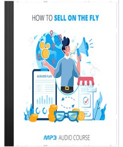 How to Sell on the Fly Audio MRR