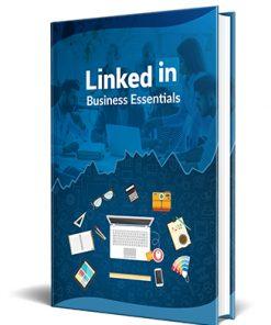 LinkedIn Business Essentials PLR Ebook