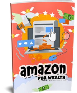 Amazon FBA Wealth with Master Resale Rights