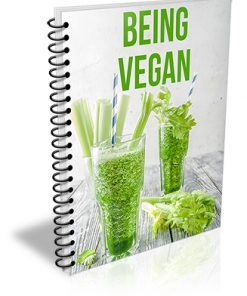 Being Vegan PLR Autoresponder Messages