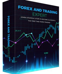 Forex and Trading Expert PLR Ebook