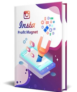 Instagram Profit Magnet PLR Ebook