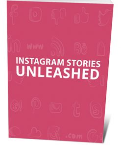 Instagram Stories Unleashed Report MRR