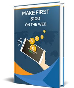 Make Your First 100 on the Web PLR Ebook
