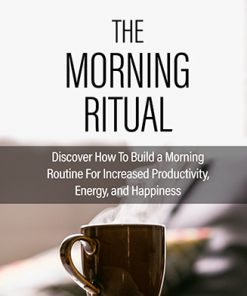 Morning Ritual Ebook and Videos MRR