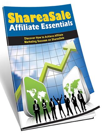 Shareasale Marketing Essentials Lead Generation MRR