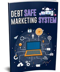 Debt Free Network Marketing System Ebook MRR