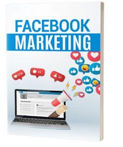 Facebook Marketing PLR Ebook and PLR Videos