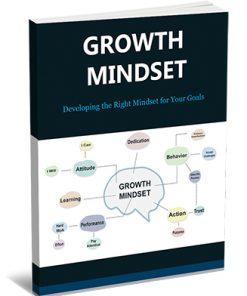 Growth Mindset PLR Report